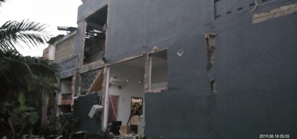 Pra Insiden Jl.Nelayan