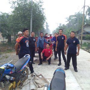 Insiden Kec. Teluk Nilau