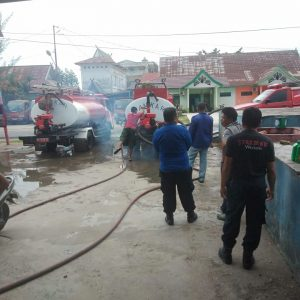 Insiden Kebakaran